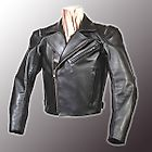 MAX-W (A) [K'S LEATHER] Double Riders - Webike Thailand