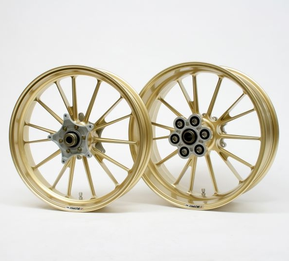 【GALE SPEED】Forged Aluminum Rear Wheel [TYPE-S]บทวิจารณ์สินค้าของ :name